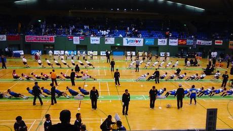 ビジョンカップ2017全日本綱引選手権大会